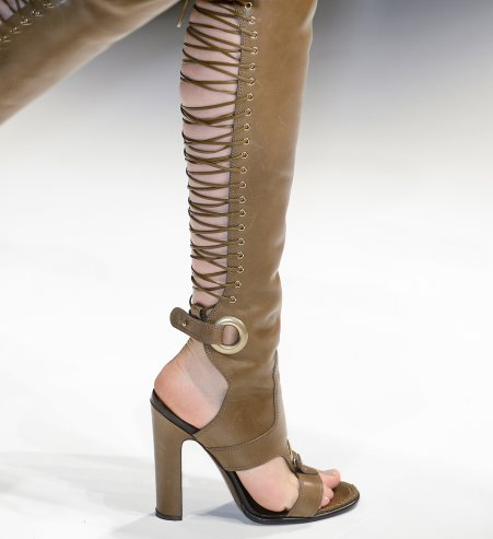the trends Fashion Shoes summer of 2013-10