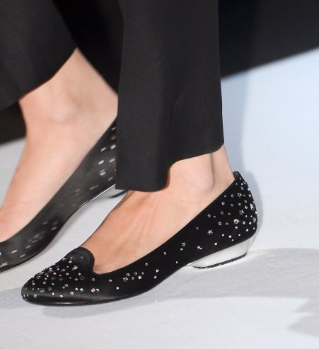 the trends Fashion Shoes summer of 2013-11