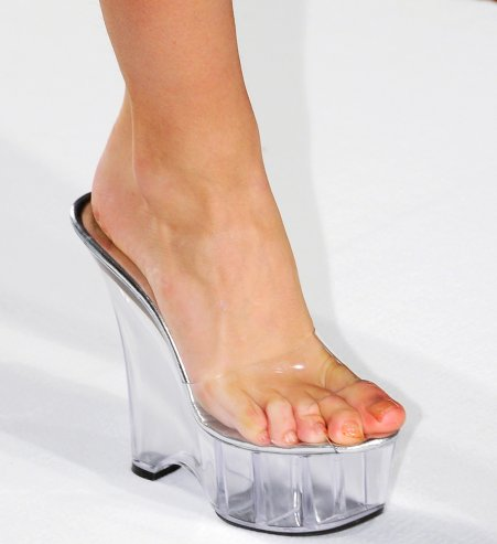the trends Fashion Shoes summer of 2013-13