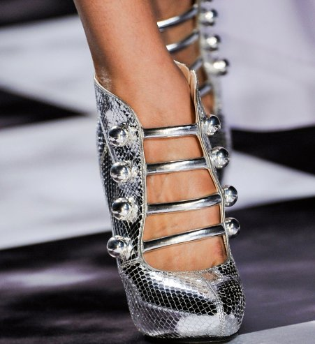the trends Fashion Shoes summer of 2013-3