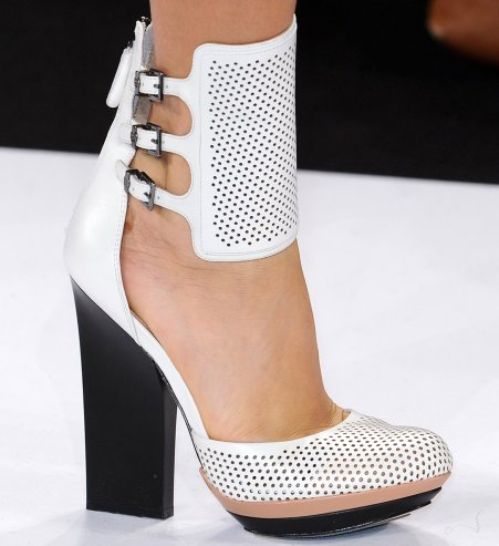 the trends Fashion Shoes summer of 2013-5