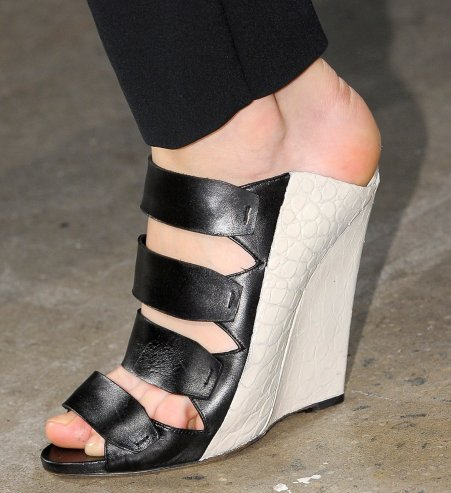 the trends Fashion Shoes summer of 2013-6