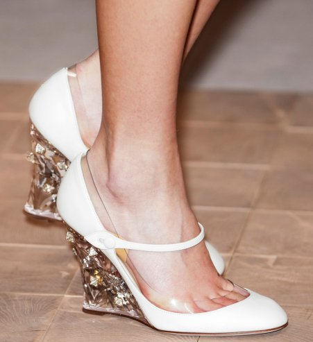 the trends Fashion Shoes summer of 2013-7