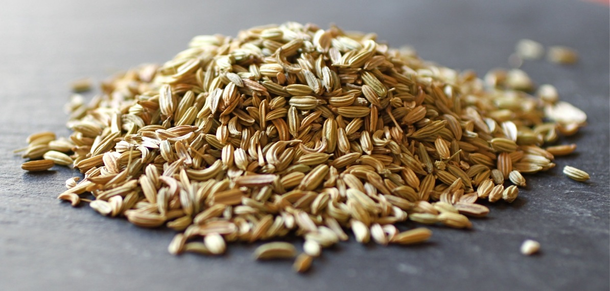 Fennel to moisturize dry skin in Ramadan