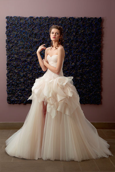 Wedding dresses designed in 2013 for Zeina Cash (1)