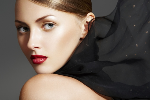 your skin bright and attractive on a special occasion