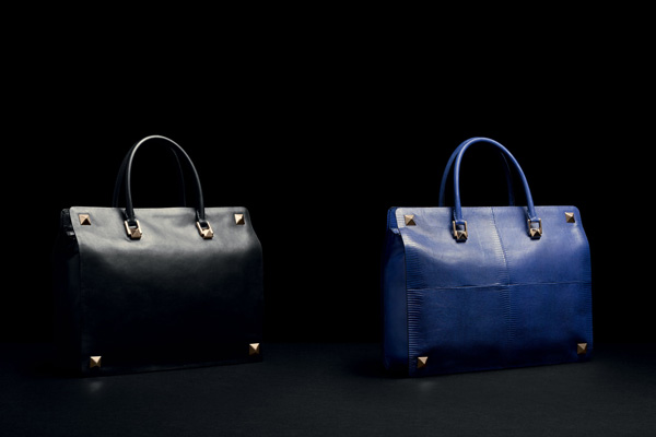 Bags and shoes valentino Fall-Winter 2014 (7)