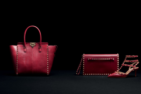 Bags and shoes valentino Fall-Winter 2014 (9)