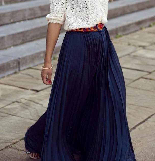Fashion long skirts for summer 2013 (11)