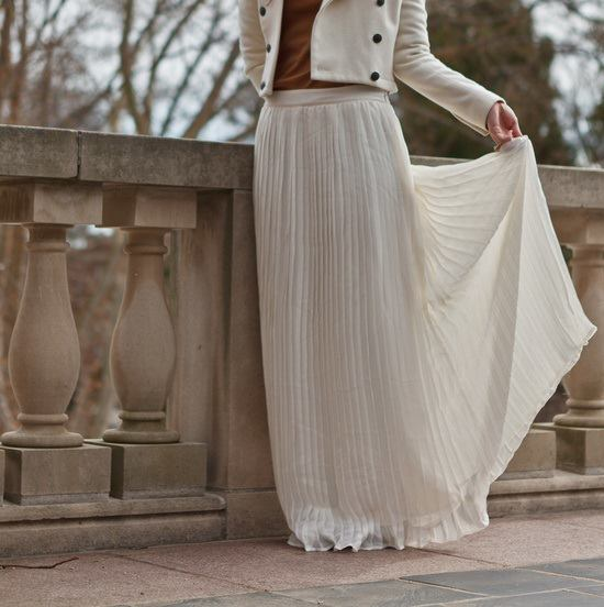 Fashion long skirts for summer 2013 (15)