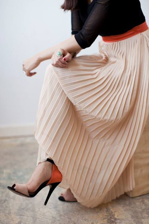 Fashion long skirts for summer 2013 (16)