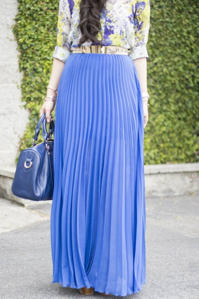 Fashion long skirts for summer 2013 (23)