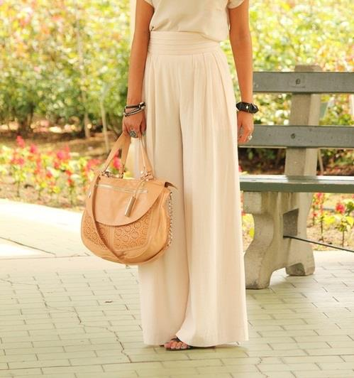 Fashion long skirts for summer 2013 (8)