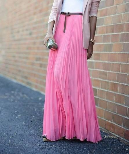 Fashion long skirts for summer 2013 (9)