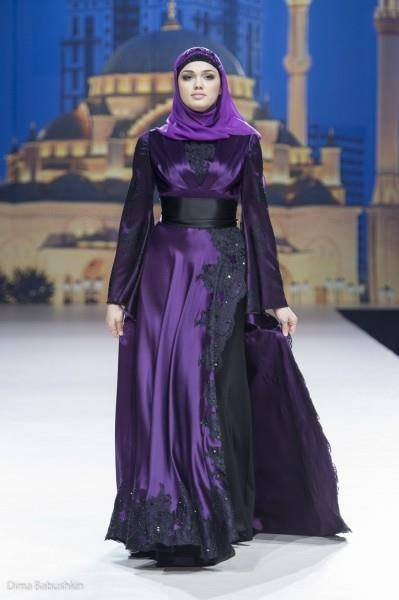 Fashion occasions Veiled (1)