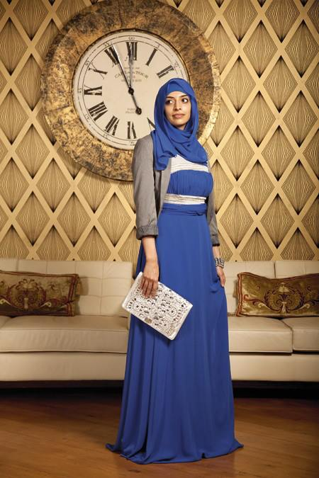 Fashion occasions Veiled (10)