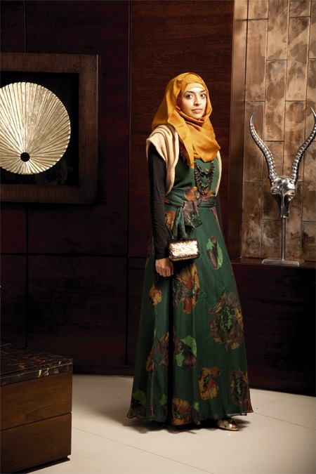 Fashion occasions Veiled (13)