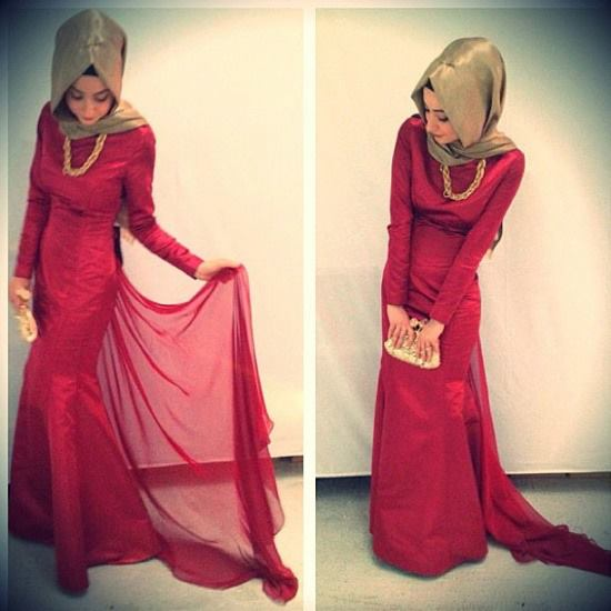 Fashion occasions Veiled (14)
