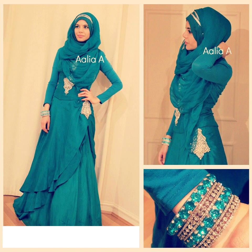 Fashion occasions Veiled (15)