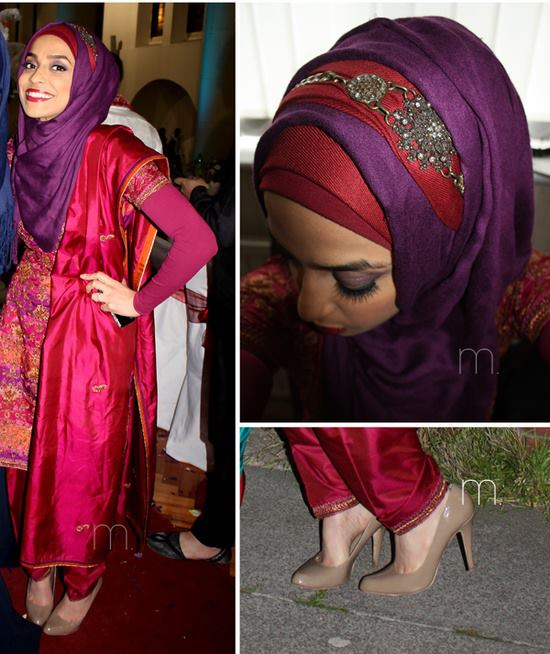 Fashion occasions Veiled (18)
