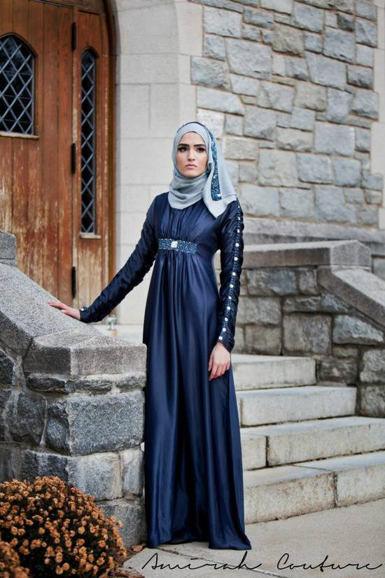 Fashion occasions Veiled (9)