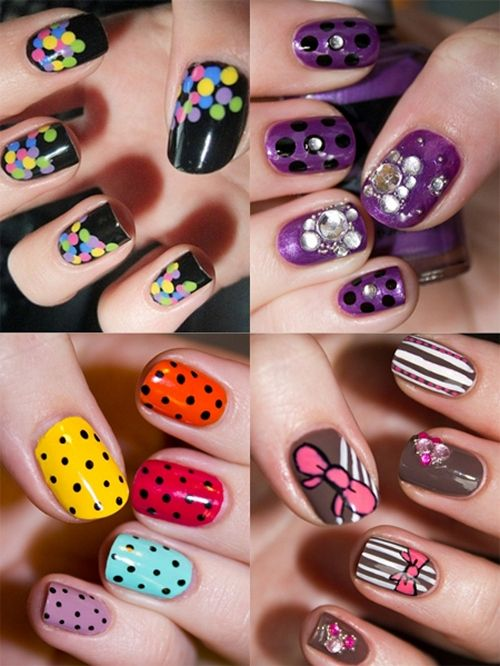 Ideas-For-Summer-Nail-Designs-7