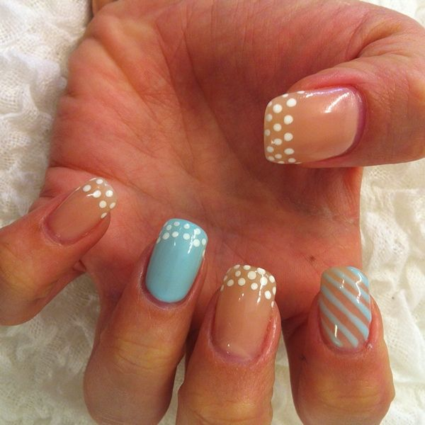 Ideas-For-Summer-Nail-Designs-8