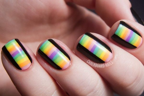 Ideas-For-Summer-Nail-Designs-9