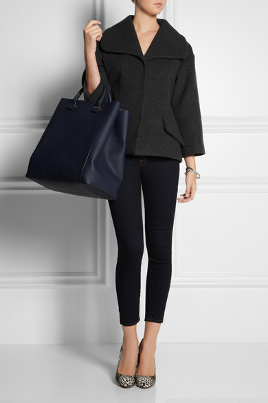 Victoria Beckham bags for autumn-winter 2013-2014 (10)
