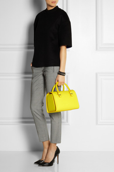 Victoria Beckham bags for autumn-winter 2013-2014 (12)