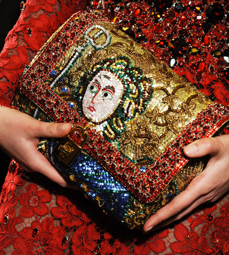 dolce-and-gabbana-fw-2014-mosaic-women-collection-the-handbags-collection (14)