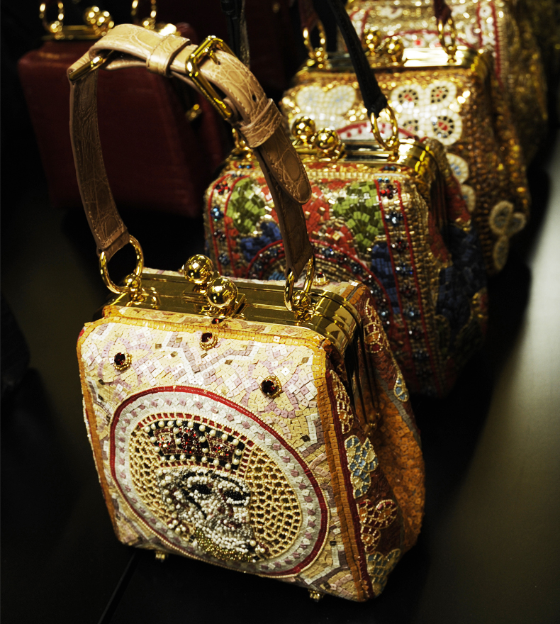 dolce-and-gabbana-fw-2014-mosaic-women-collection-the-handbags-collection (3)