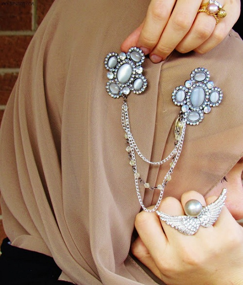 Accessorize Your Hijab-Styles (10)