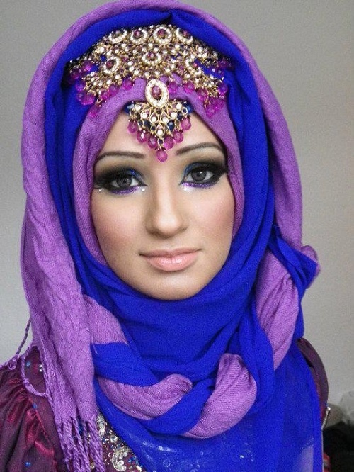 Accessorize Your Hijab-Styles (11)
