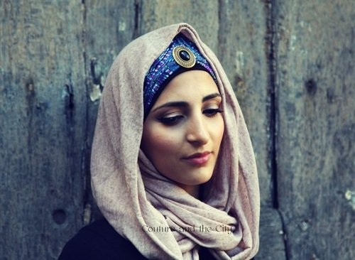 Accessorize Your Hijab-Styles (2)