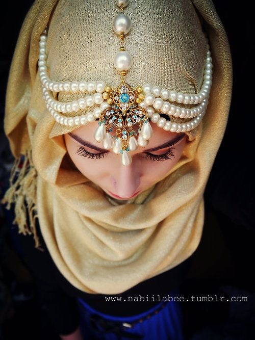 Accessorize Your Hijab-Styles (5)