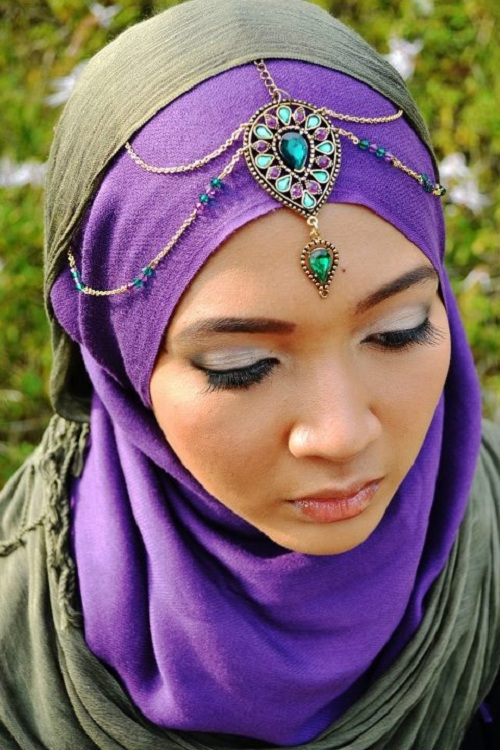 Accessorize Your Hijab-Styles (6)