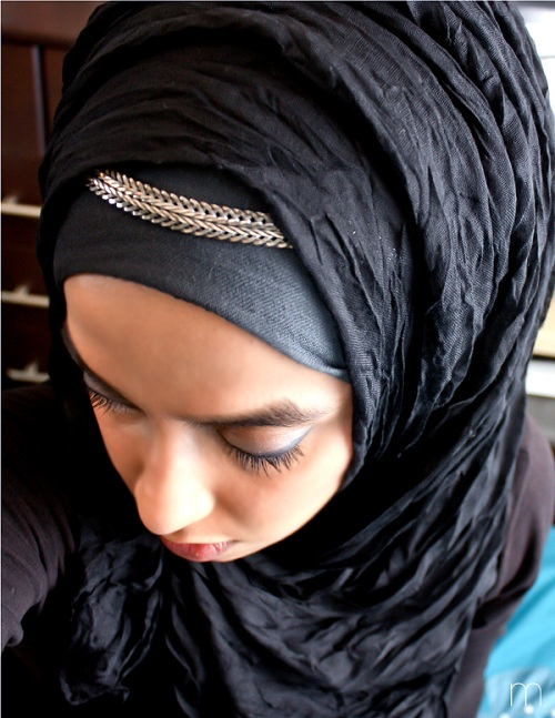 Accessorize Your Hijab-Styles (7)