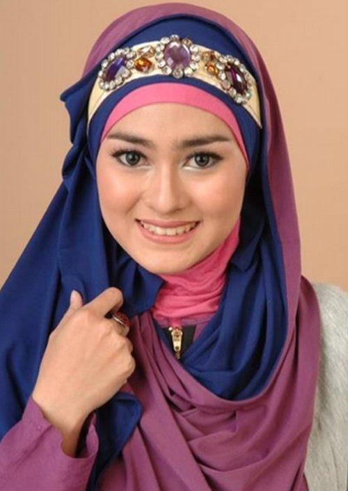 Accessorize Your Hijab-Styles (9)