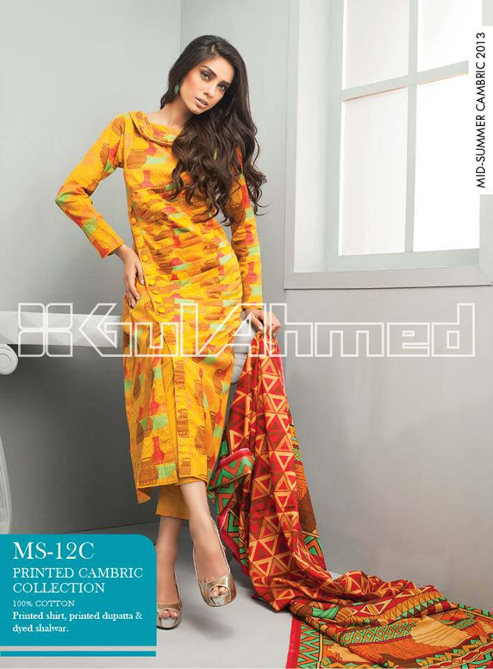 Gul Ahmed Fashion (10)