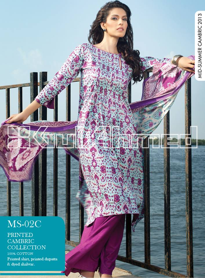 Gul Ahmed Fashion (14)