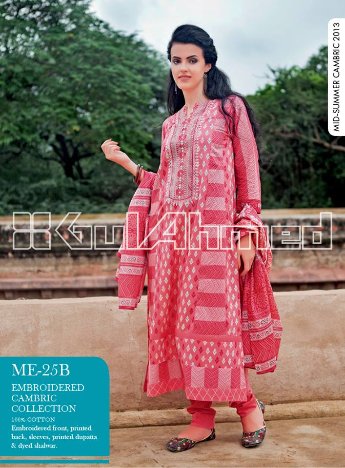 Gul Ahmed Fashion (9)