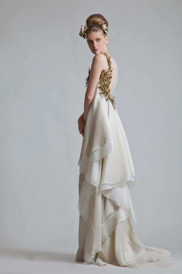 Krikor Jabotian -Chapter one (1)
