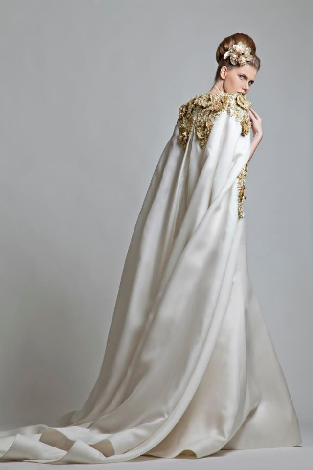 Krikor Jabotian -Chapter one (2)