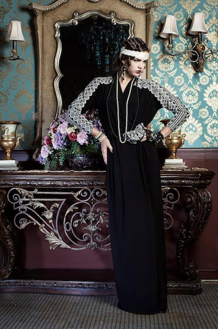 Queen of Spades FW Collection 2013 (16)