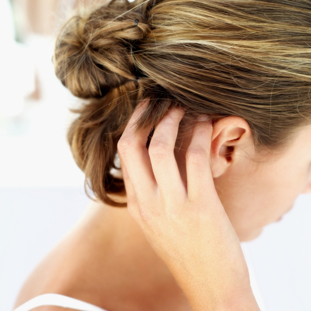 Recipes to get rid of dandruff