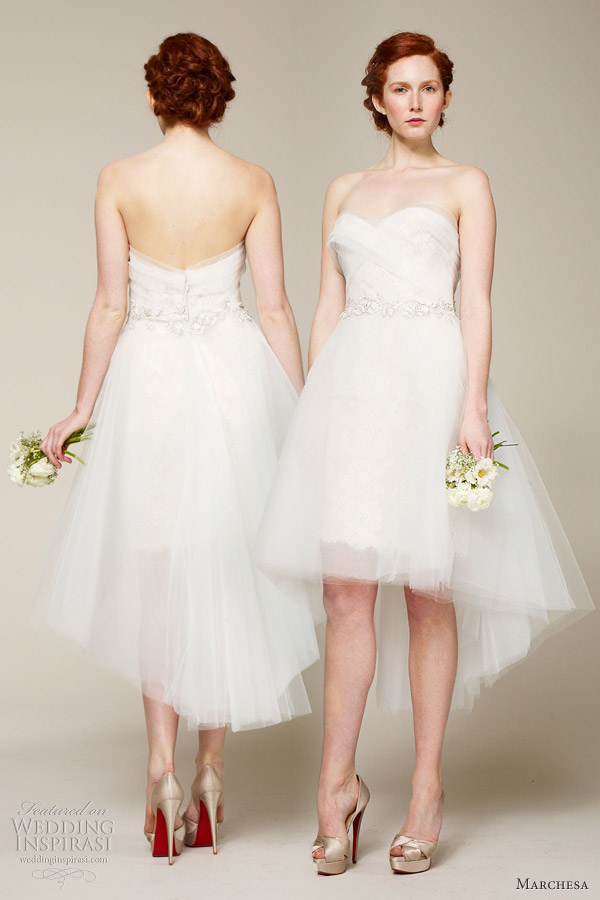 marchesa-spring-2013-short-wedding-dress