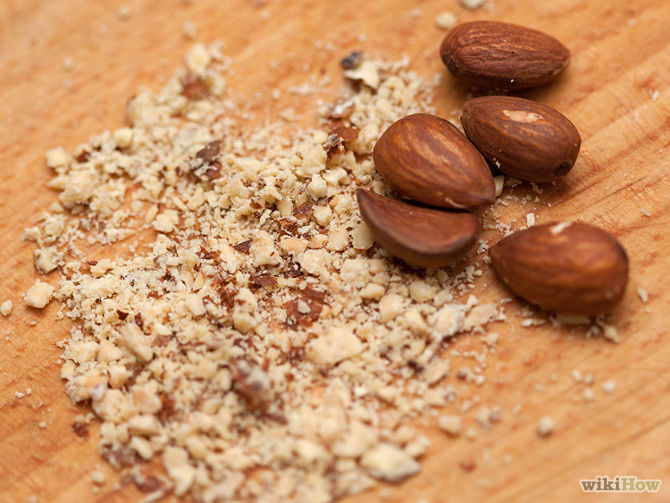 670px-Make-an-Almond-Face-Mask-Step-1