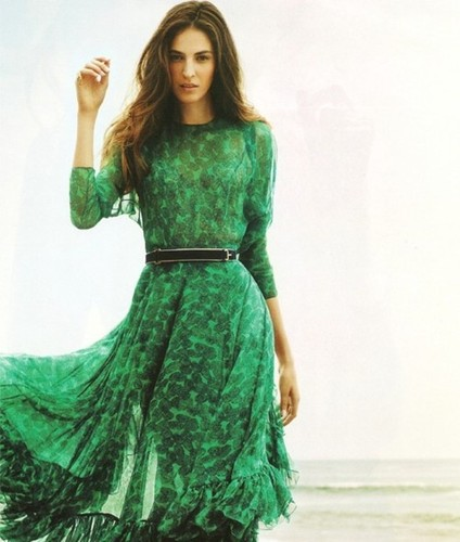 Green Fashion (11)