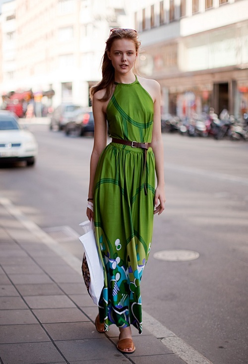 Green Fashion (3)